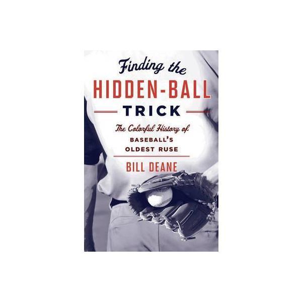 finding the hidden ball trick editura rowman littlefield esteto ro