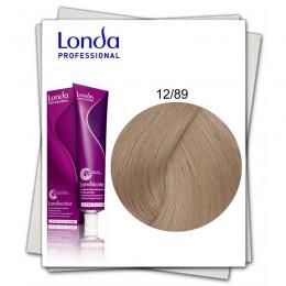 Vopsea Permanenta - Londa Professional nuanta 12/89 blond special perlat cendre