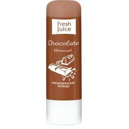 Balsam de Buze cu Aroma de Ciocolata Fresh Juice, 3.6g