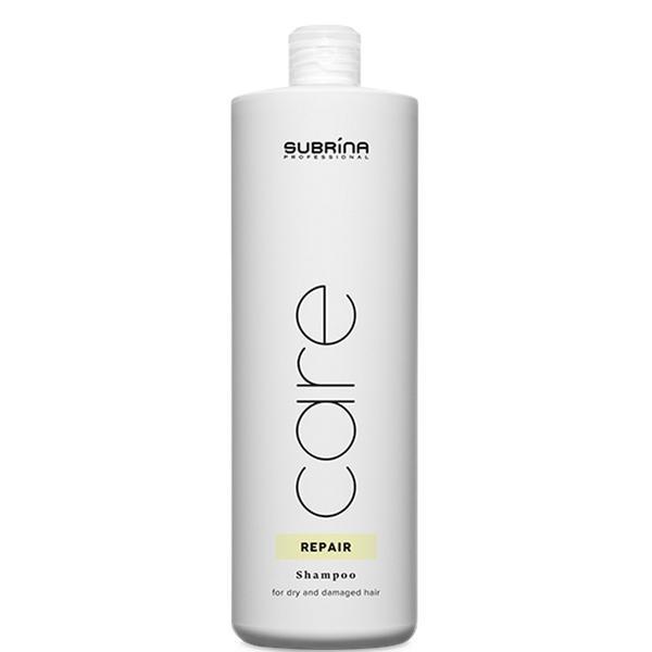 Sampon Reparator pentru Par Deteriorat - Subrina PHI Repair Shampoo, 1000ml