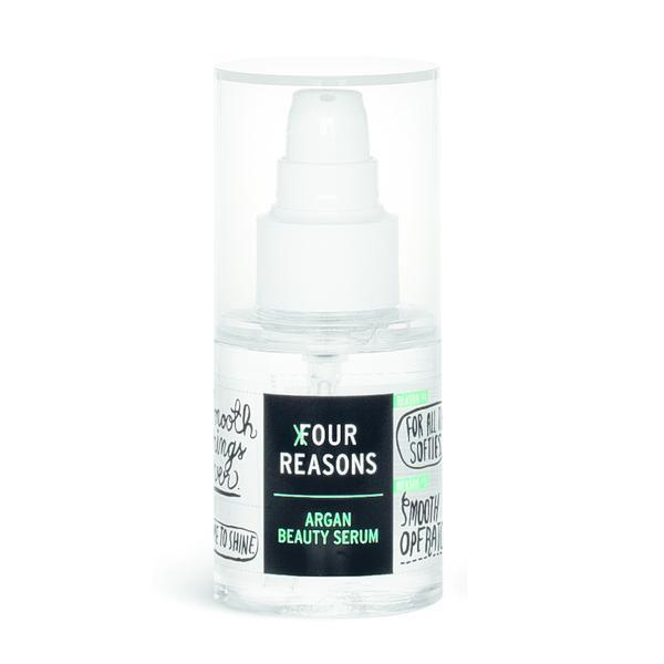 Serum - Four Reasons Argan Beauty KC Professional, 75 ml esteto.ro
