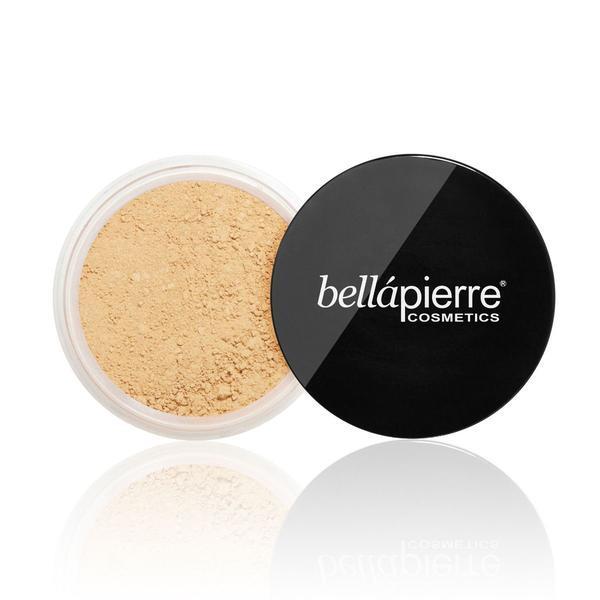 Fond de ten mineral 5in1 Cinnamon 9g BellaPierre