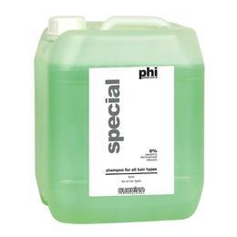 Sampon cu Extract de Mesteacan - Subrina PHI Special Birch Shampoo, 5000ml