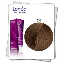 Vopsea Permanenta - Londa Professional nuanta 7/0 blond mediu