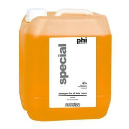 Sampon cu Extract de Papaya - Subrina PHI Special Papaya Shampoo, 5000ml
