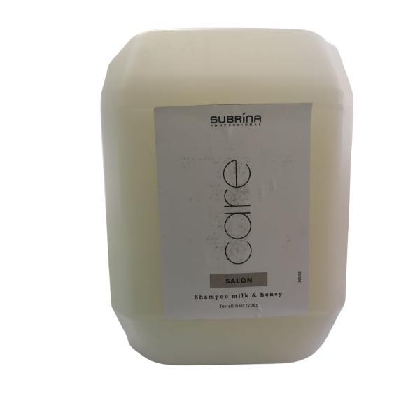Sampon cu Complex de Lapte si Miere - Subrina PHI Special Milk & Honey Shampoo, 5000ml
