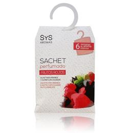 Săculeţ parfumat Laboratorio SyS, Fructe roşii 12g