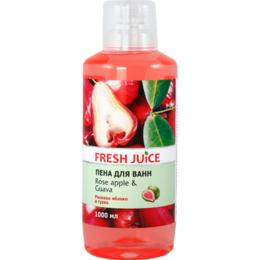 Spumant de Baie cu Extracte de Mar Roz si Guava Fresh Juice, 1000ml