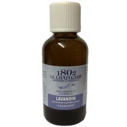 Ulei Esential Lavandin de Provence 50ml Lavanda Le Chatelard 1802