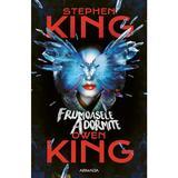 Frumoasele adormite - Stephen King, Owen King, editura Nemira