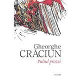 Pulsul prozei - Gheorghe Craciun, editura Polirom