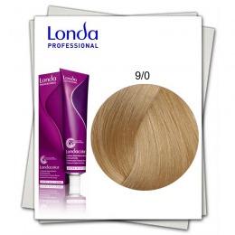 Vopsea Permanenta - Londa Professional nuanta 9/0 blond luminos