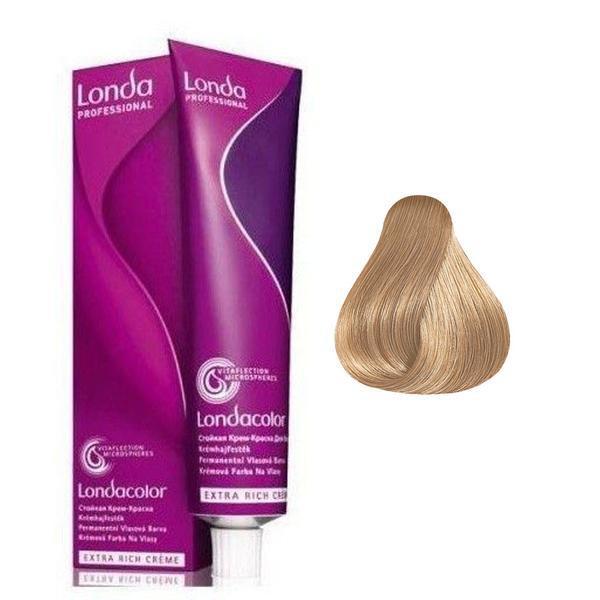 Vopsea Permanenta - Londa Professional nuanta 9/1 blond luminos cenusiu poza