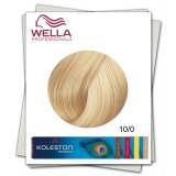 Vopsea Permanenta - Wella Professionals Koleston Perfect nuanta 10/0
