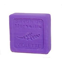 Sapun Natural de Marsilia 30g Violete Le Chatelard 1802 Voiaj Hotelier HoReCa Marturii Nunta Botez