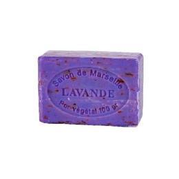 Sapun Natural de Marsilia 100g Exfoliant Lavanda de Provence Le Chatelard 1802 de la esteto.ro