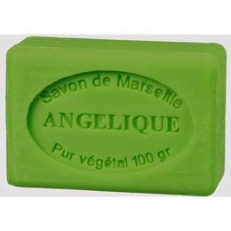 Sapun Natural de Marsilia 100g Angelica Angelique Le Chatelard 1802