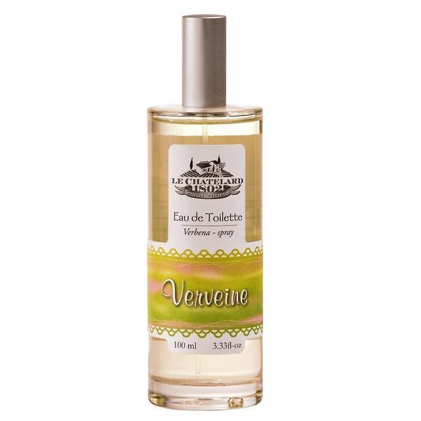Apa de Toaleta Parfum Natural 100ml Verbina Verveine Le Chatelard 1802