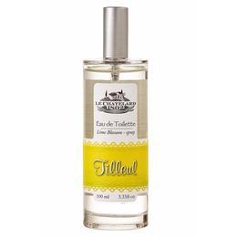 Apa de Toaleta Parfum Natural Flori de Tei 100ml Tilleul Fleur Le Chatelard 1802