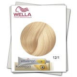Vopsea Permanenta - Wella Professionals Koleston Perfect nuanta 12/1