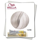 Vopsea Permanenta - Wella Professionals Koleston Perfect nuanta 12/96 special blond albastrui violet