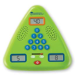 Joc electronic Minute Math - Learning Resources