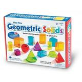 Forme geometrice colorate - Learning Resources