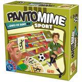 Pantomime sport (75512)