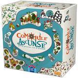 Comorile ascunse (75376)