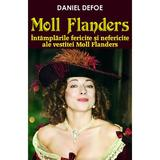 Moll Flanders - Daniel Defoe, editura Orizonturi