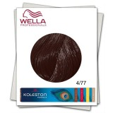 Vopsea Permanenta - Wella Professionals Koleston Perfect nuanta 4/77