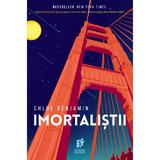 Imortalistii - Chloe Benjamin, editura Storia