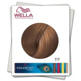 Vopsea Permanenta - Wella Professionals Koleston Perfect nuanta 7/7