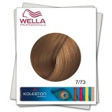 Vopsea Permanenta - Wella Professionals Koleston Perfect nuanta 7/73