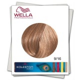 Vopsea Permanenta - Wella Professionals Koleston Perfect nuanta 9/16