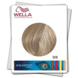 Vopsea Permanenta - Wella Professionals Koleston Perfect nuanta 9/8