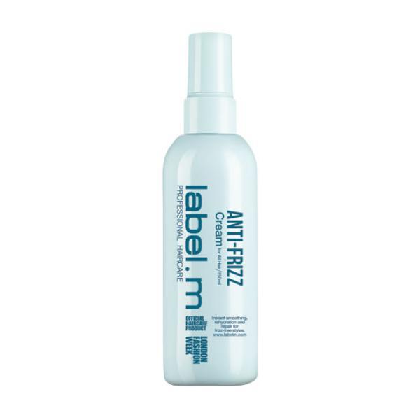 Crema cu Efect Antistatic - Label.m Anti-Frizz Cream, 150ml imagine produs