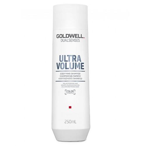 Sampon pentru Volum - Goldwell Dualsenses Ultra Volume Bodifying Shampoo 250ml imagine