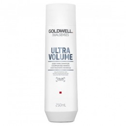 Sampon pentru Volum - Goldwell Dualsenses Ultra Volume Bodifying Shampoo 250ml