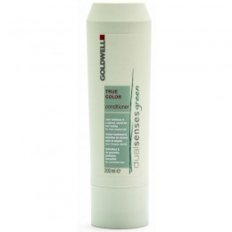 Balsam pentru Par Vopsit - Goldwell Dualsenses Green True Color Conditioner 200 ml