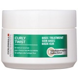 Masca pentru Par Cret sau Ondulat - Goldwell Dualsenses Curly Twist 60s Treatment 200 ml