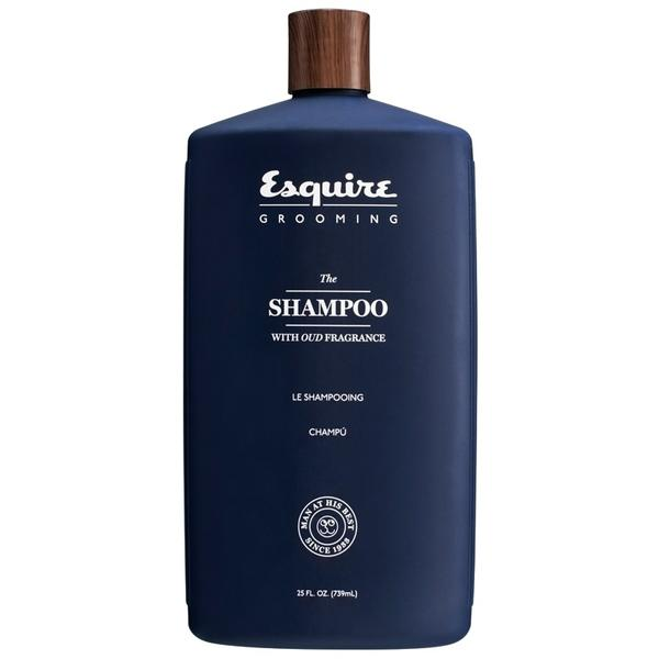 Sampon pentru Barbati - CHI Farouk Esquire Grooming Shampoo, 739ml imagine produs