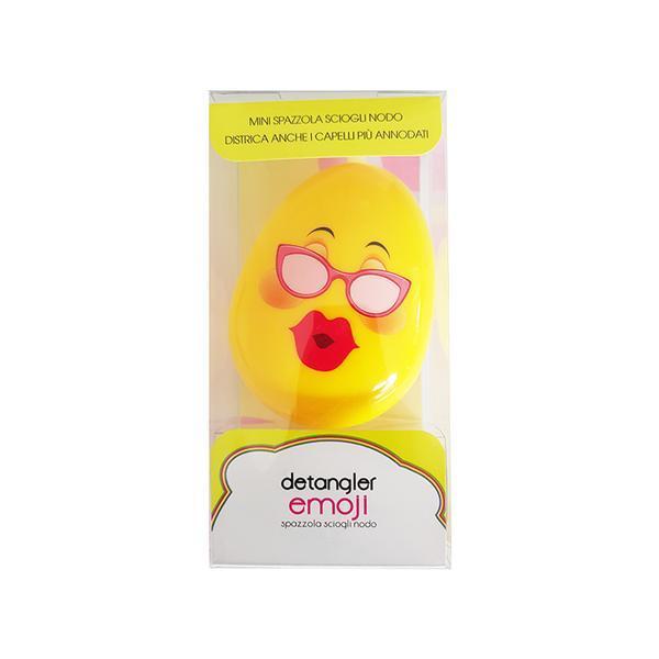 Perie de par - Detangler Emoji - Labor Pro imagine produs