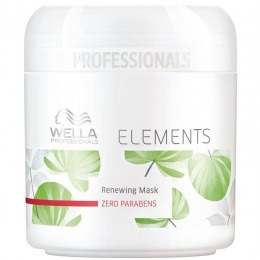 Masca Revitalizanta - Wella Professionals Elements Renewing Mask 150 ml