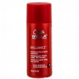 Sampon Par Vopsit Fin sau Normal - Wella Professionals Brilliance Shampoo 50 ml