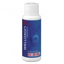 Oxidant 6 % - Wella Professionals Welloxon Perfect 6% 20 vol 60 ml