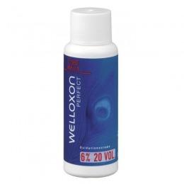 Oxidant 6 % - Wella Professionals Welloxon Perfect 6% 20 vol 60 ml