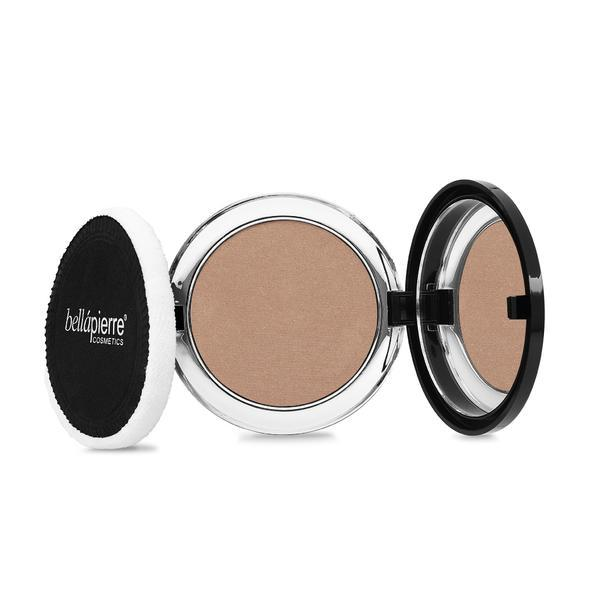 Bronzer mineral compact Pure Element 10g BellaPierre imagine produs