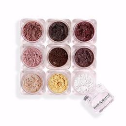 Set 9 farduri minerale Serenity 15.75 g BellaPierre
