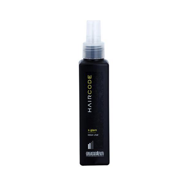 Lotiune Spray cu Fixare Puternica pentru Uscarea cu Uscatorul - Subrina HairCode S Glam Lotion Vital, 150ml imagine produs